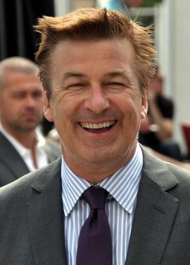 Photo:  Alec Baldwin 06