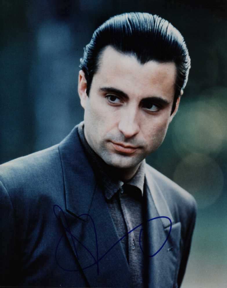 Photo:  Andy Garcia 03