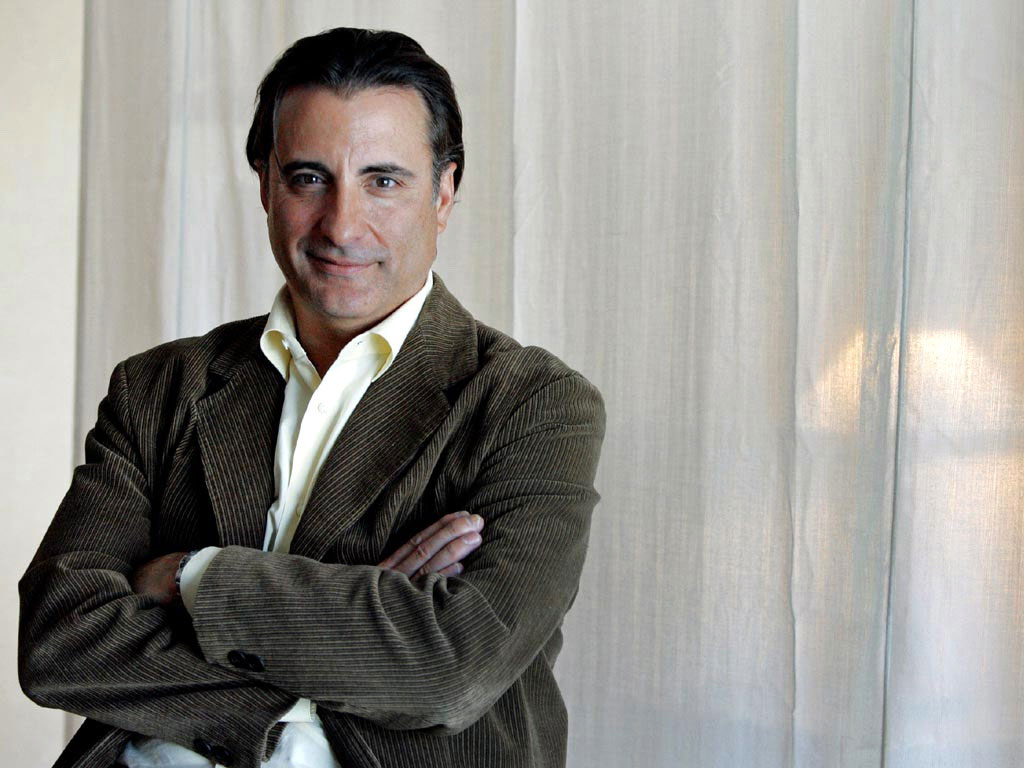 Photo:  Andy Garcia 05