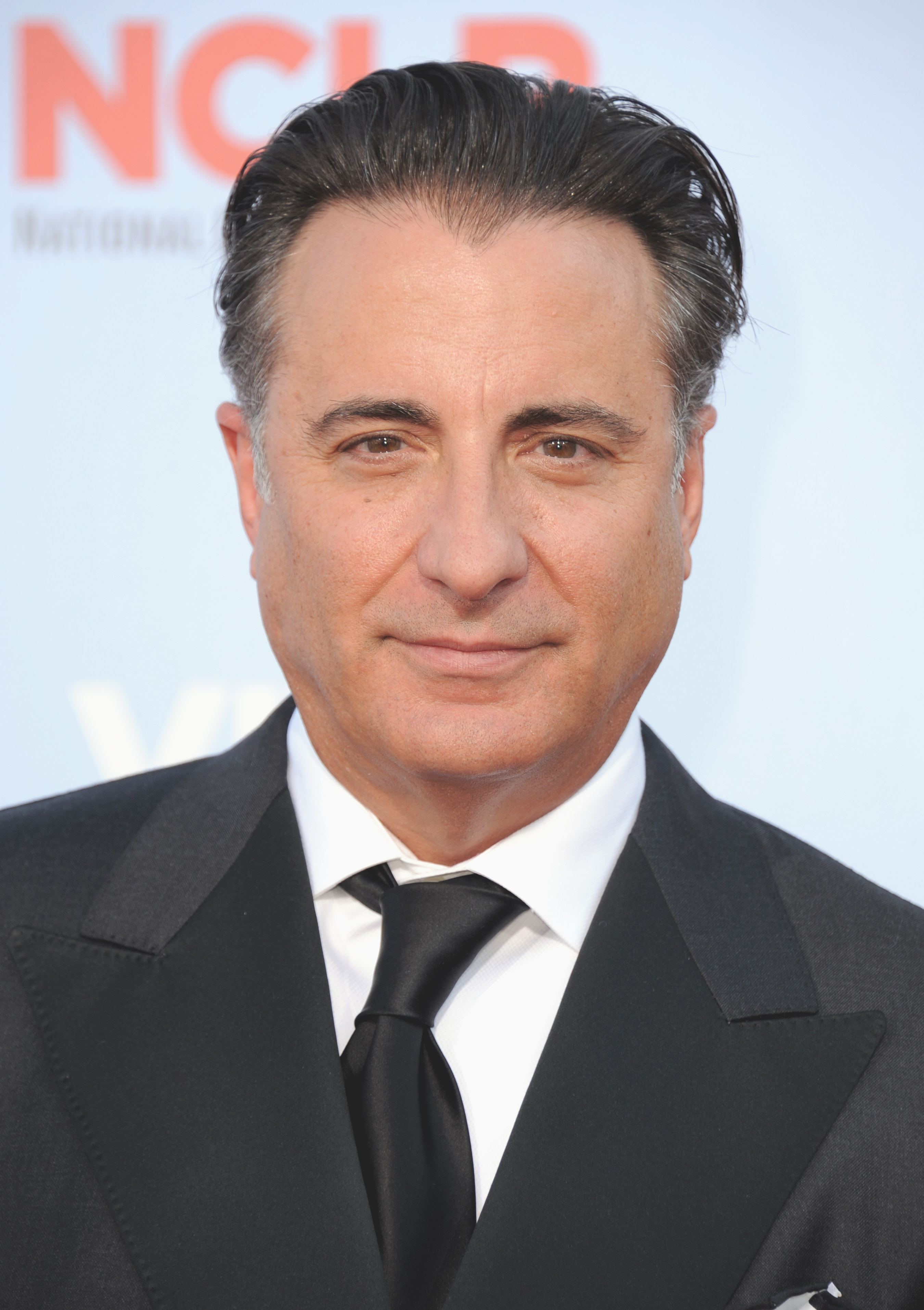 Photo:  Andy Garcia 07