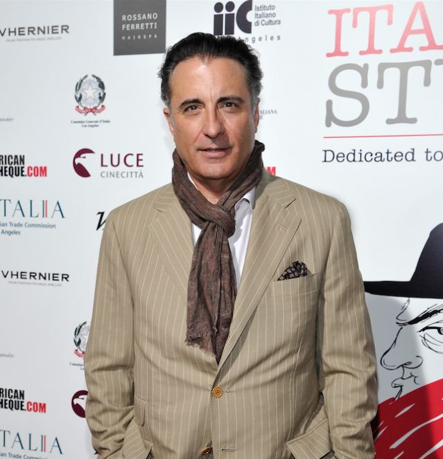 Photo:  Andy Garcia 08