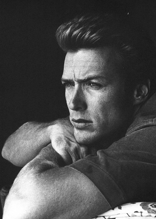Photo:  Clint Eastwood 01