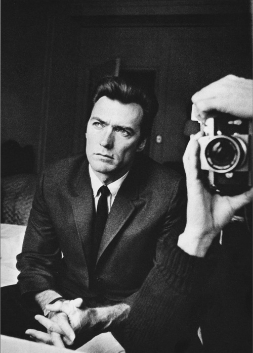Photo:  Clint Eastwood 02