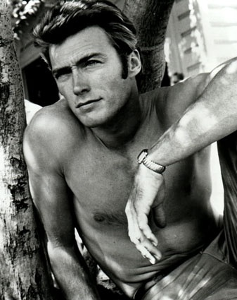 Photo:  Clint Eastwood 03