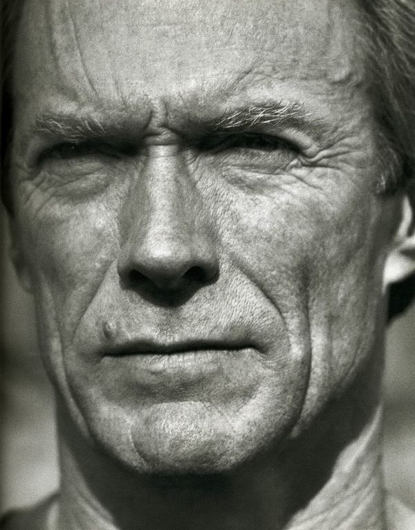 Photo:  Clint Eastwood 05