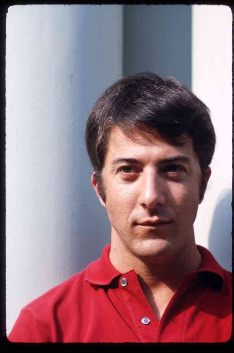 Photo:  Dustin Hoffman 05