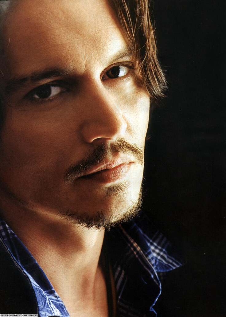 PFTW: Johnny Depp