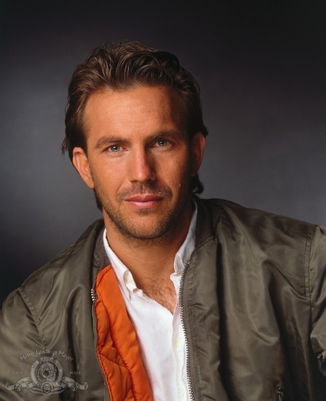 Photo:  Kevin Costner 01
