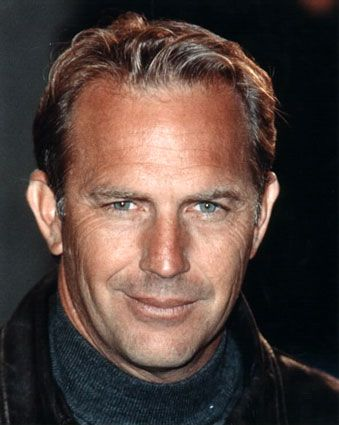 Photo:  Kevin Costner 02