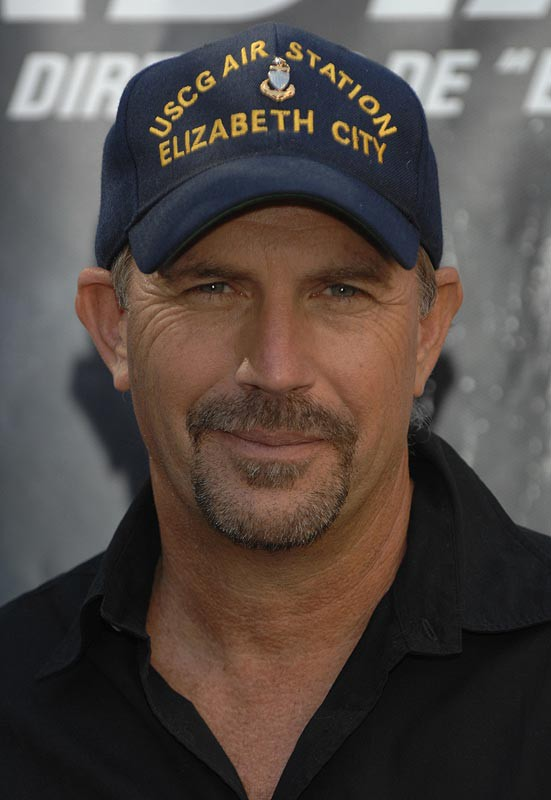 Photo:  Kevin Costner 05