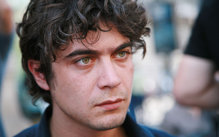Photo:  Riccardo Scamarcio 02