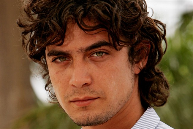Photo:  Riccardo Scamarcio 03