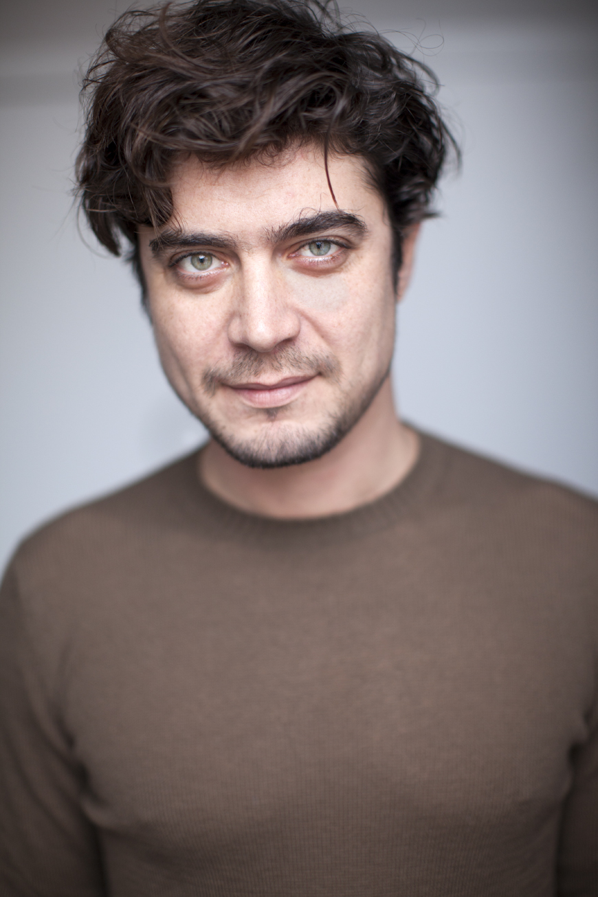 Photo:  Riccardo Scamarcio 04
