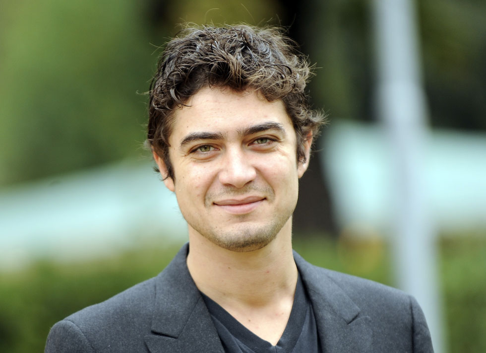 Photo:  Riccardo Scamarcio 06