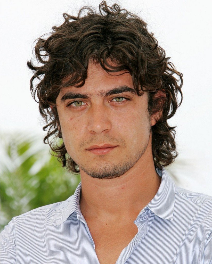 Photo:  Riccardo Scamarcio