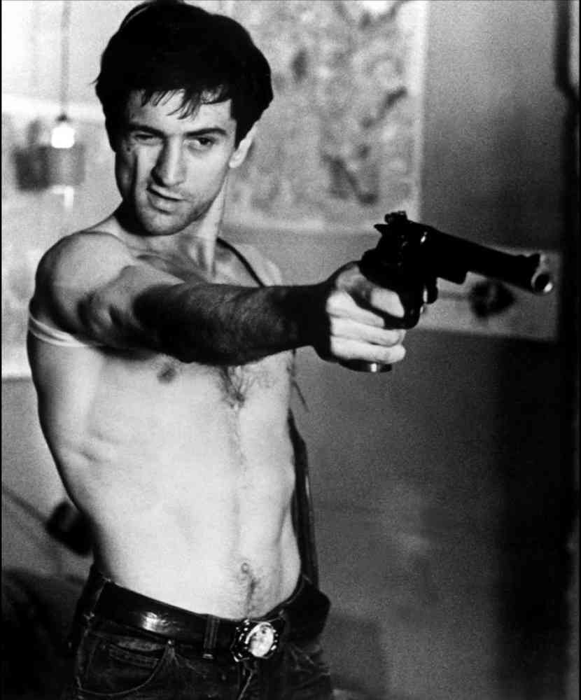 Photo:  Robert De Niro 07