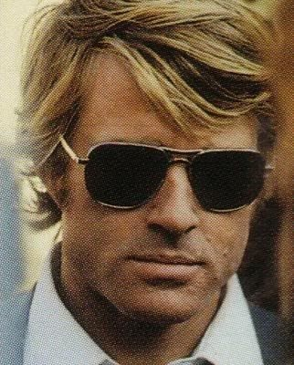 Photo:  Robert Redford 2