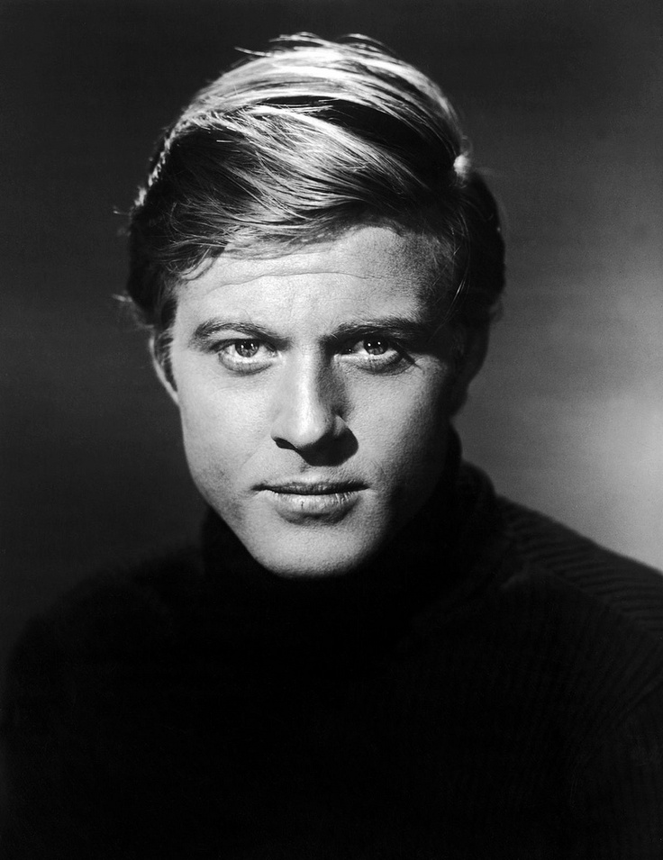 Photo:  Robert Redford 5