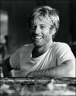 Photo:  Robert Redford 6