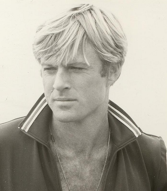 Photo:  Robert Redford 7