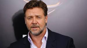 Photo:  Russell Crowe 01