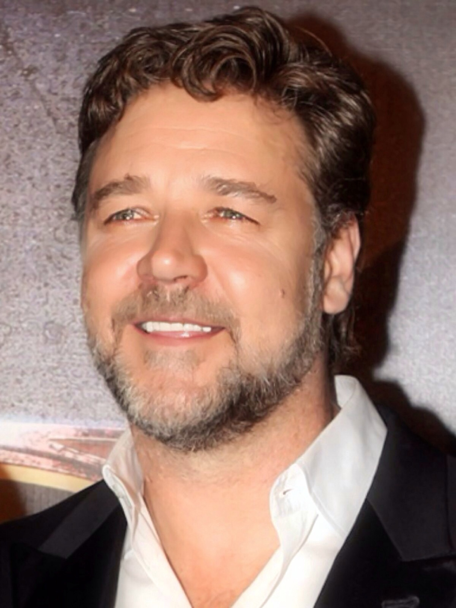 Photo:  Russell Crowe 02