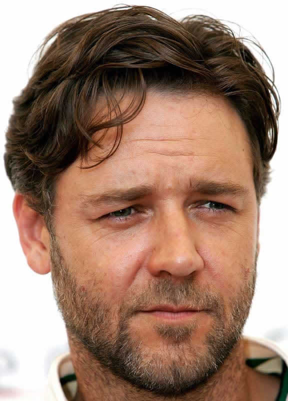 Photo:  Russell Crowe 03