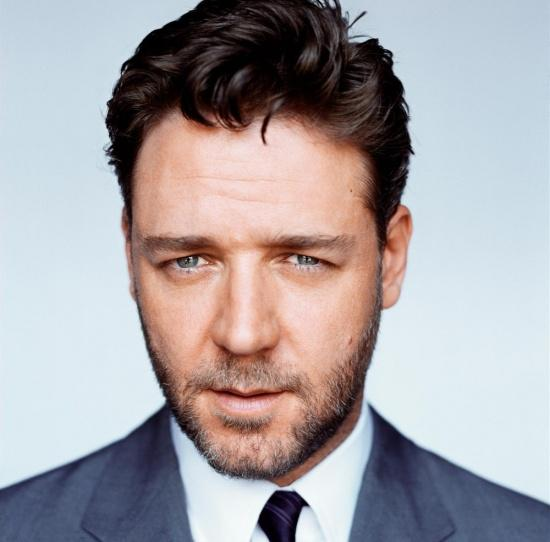 Photo:  Russell Crowe 04