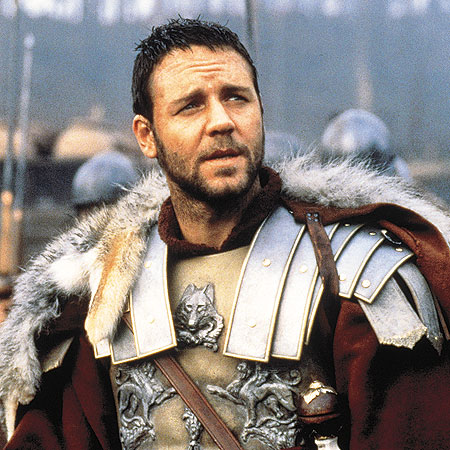 Photo:  Russell Crowe 07
