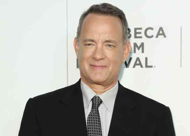 Photo:  Tom Hanks 03