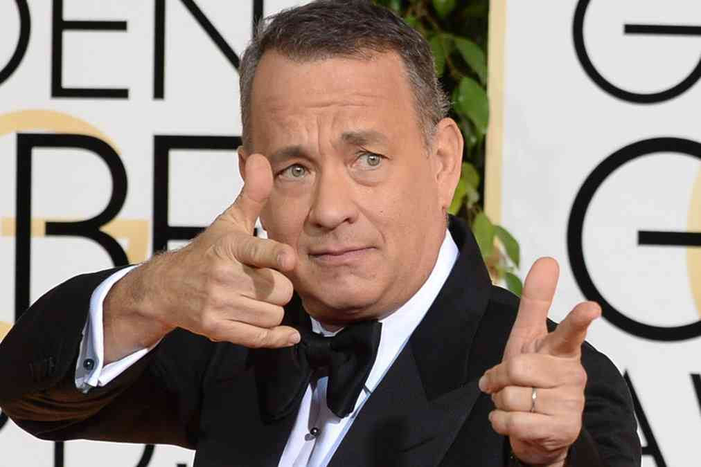 Photo:  Tom Hanks 08