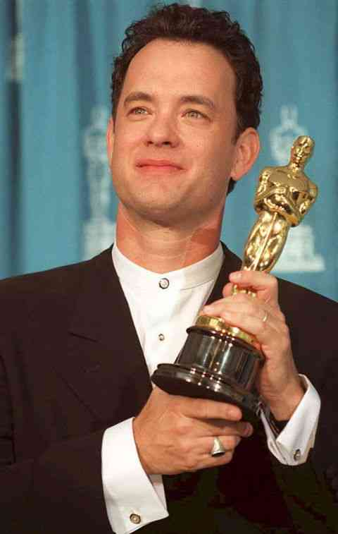 Photo:  Tom Hanks 09