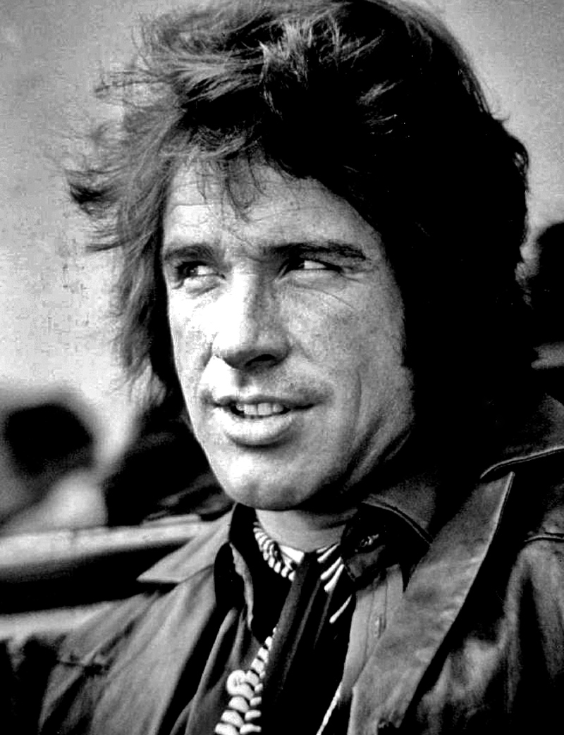 Photo:  Warren Beatty 03