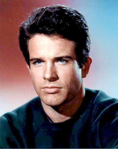 Photo:  Warren Beatty 05