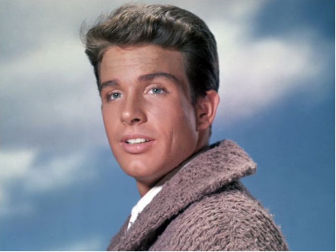 Photo:  Warren Beatty 06