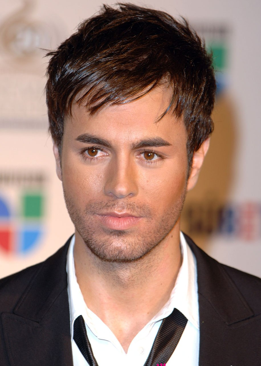 Photo:  Enrique Iglesias 03