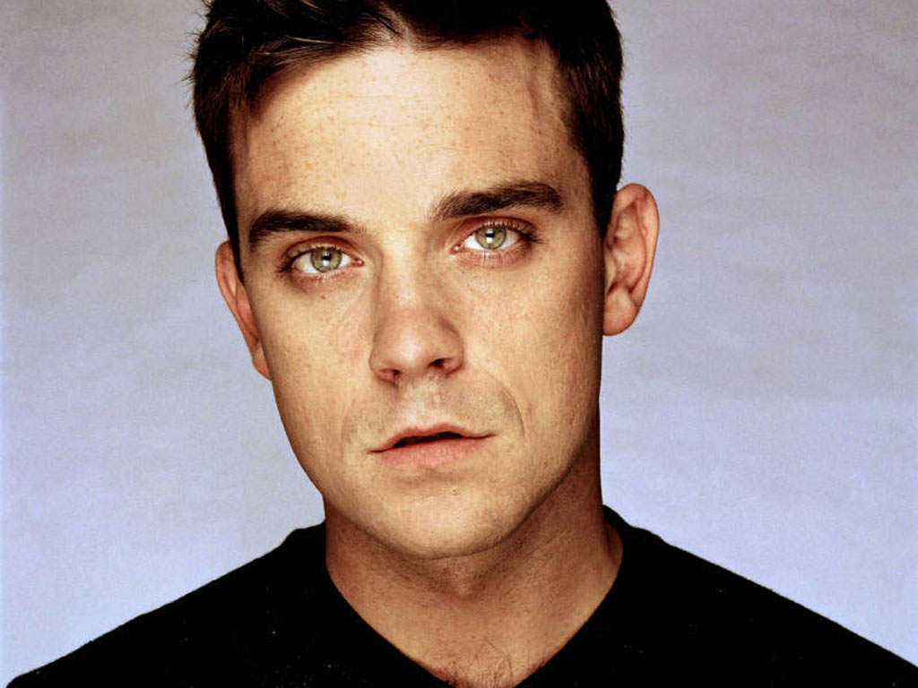 robbie williams wiki