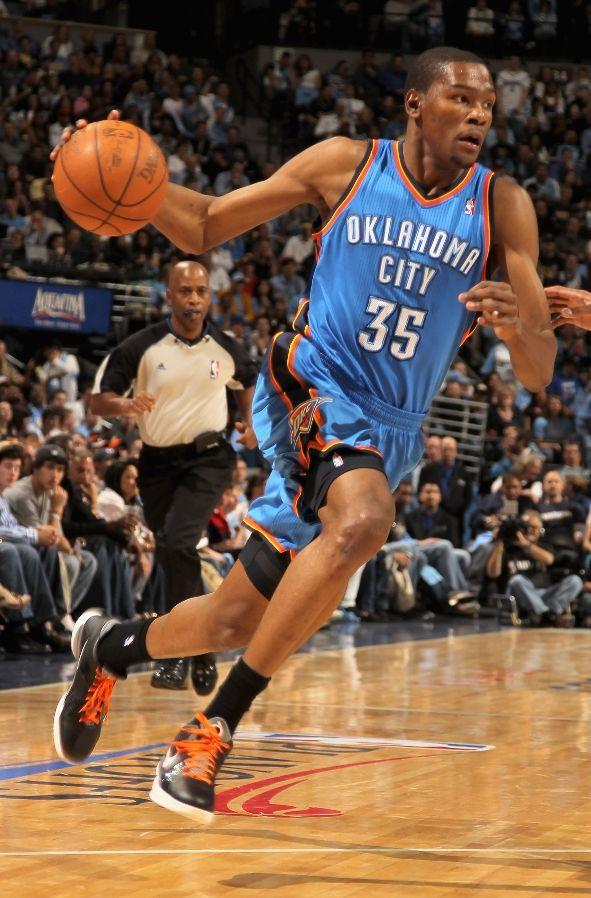 Photo:  Kevin Durant 04