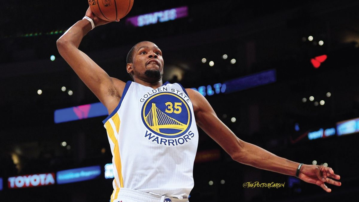Photo:  Kevin Durant 10