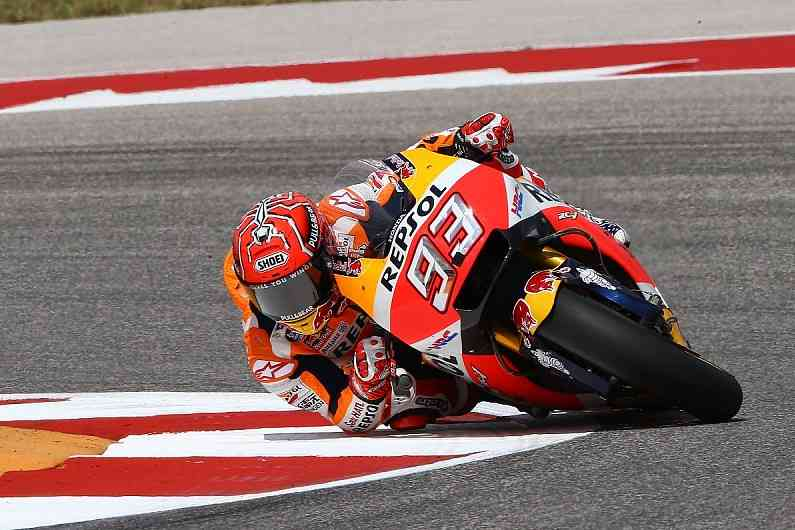 Photo:  Marc Marquez 02