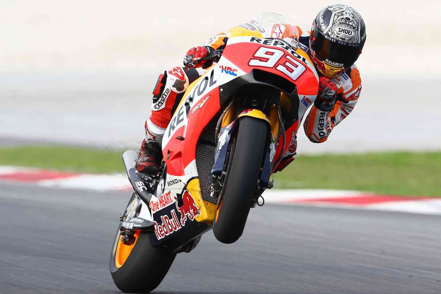 Photo:  Marc Marquez 05