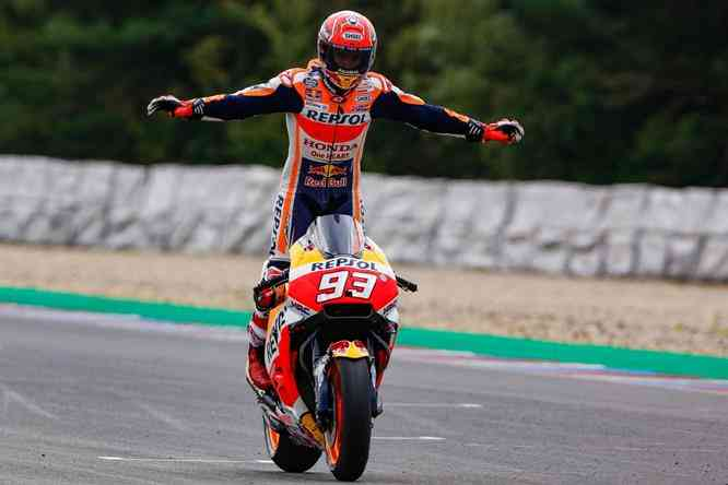 Photo:  Marc Marquez 06
