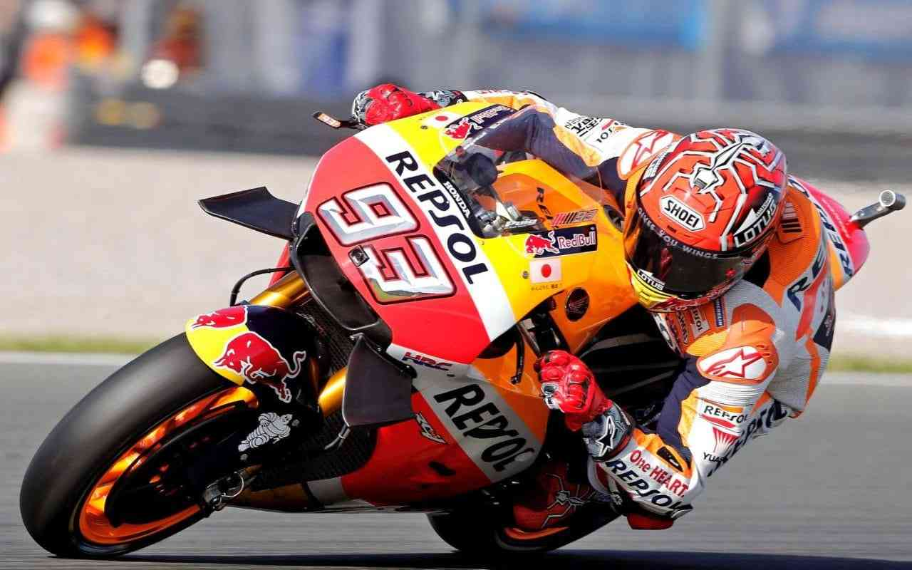 Photo:  Marc Marquez 07