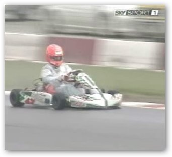 Photo:  Michael Schumacher 003