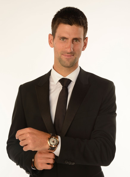 Photo:  Novak Djokovic 06
