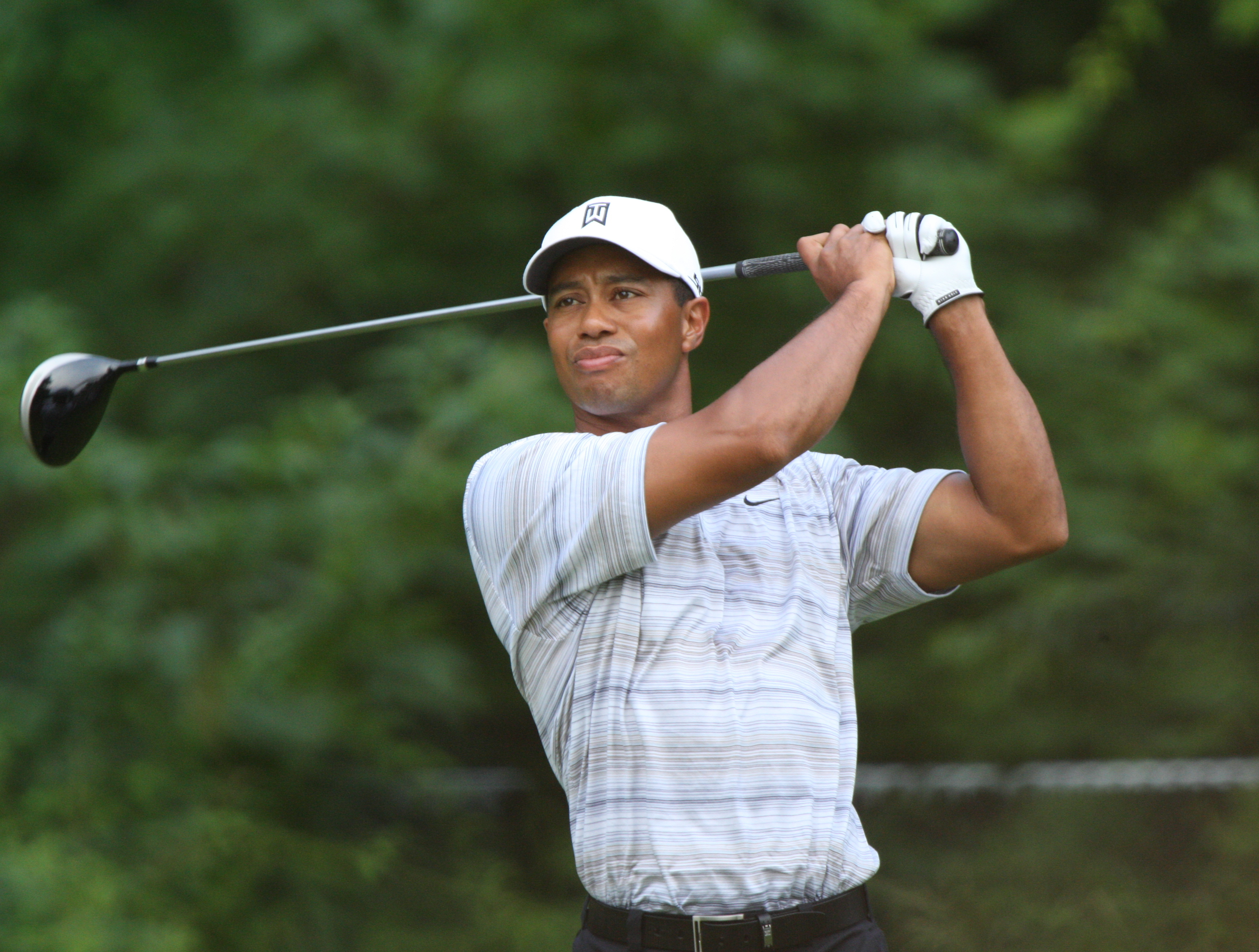 Photo:  Tiger Woods 02