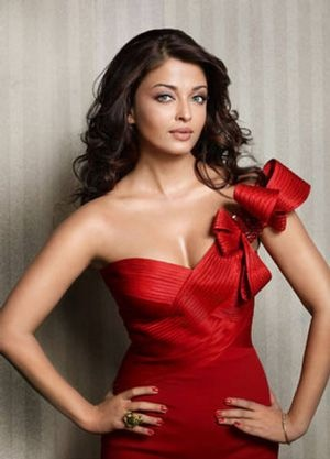 Photo:  Aishwarya Rai