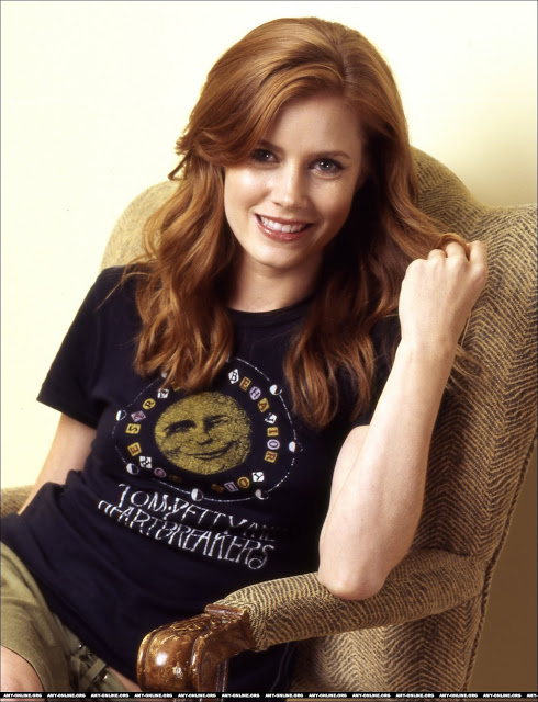 Photo:  Amy Adams 05