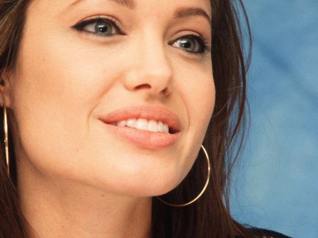 Photo:  Angelina Jolie