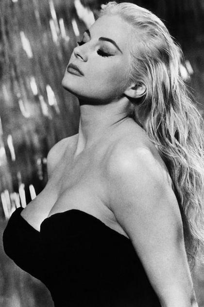 Photo:  anita ekberg 01